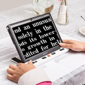 Electronic Video Magnifiers