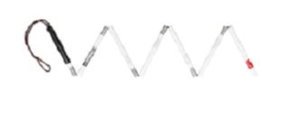 Svárovský, White Canes and Accessories