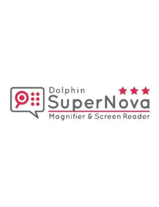 Dolphin SuperNova