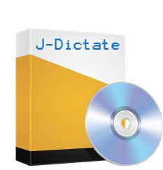 Picture of J-Dictate